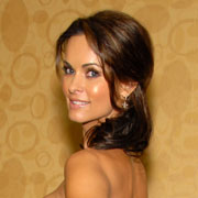 Height of Karen McDougal