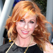 Height of Kari Byron