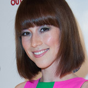 Height of Karine Vanasse