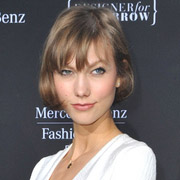 Height of Karlie Kloss