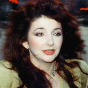 Height of Kate Bush