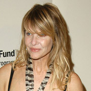 Height of Kate Capshaw