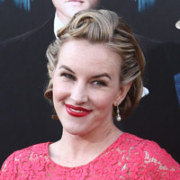 Height of Kate Mulvany