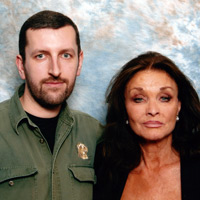 Height of Kate O'Mara