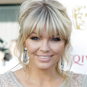 Height of Kate Thornton