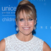 Height of Katie Couric