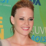 Height of Katie Leclerc
