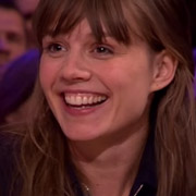 Height of Katja Herbers