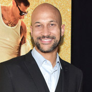 Height of Keegan Michael Key