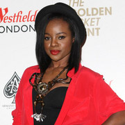 Height of Keisha Buchanan
