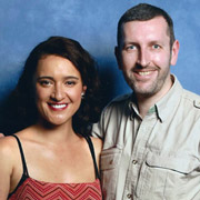 Height of Keisha Castle Hughes
