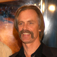 Height of Keith Carradine