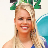 Height of Kelli Goss