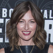 Height of Kelly MacDonald
