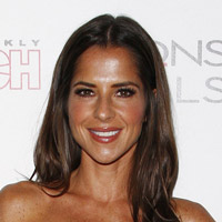Height of Kelly Monaco