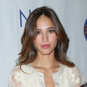 Height of Kelsey Asbille