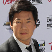 Height of Ken Jeong
