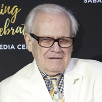 Height of Ken Kercheval