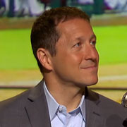 Height of Ken Rosenthal