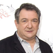 Height of Ken Stott