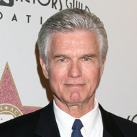 Height of Kent McCord