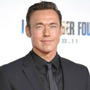 Height of Kevin Durand