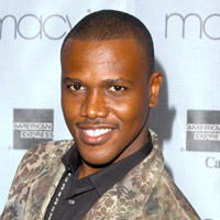 Height of Kevin Lyttle
