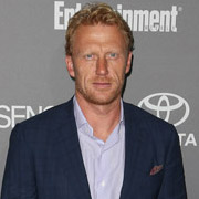 Height of Kevin McKidd