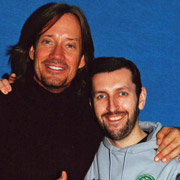Height of Kevin Sorbo