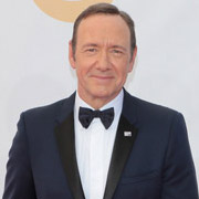 Height of Kevin Spacey