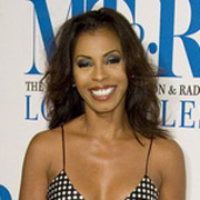 Height of Khandi Alexander