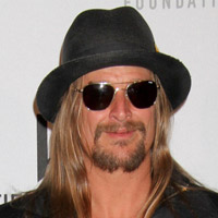 Height of Kid Rock