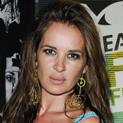 Height of Kierston Wareing