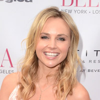 Height of Kimberley Crossman