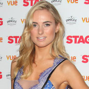 Height of Kimberley Garner