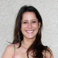 Height of Kimberly McCullough