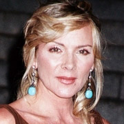 Height of Kim Cattrall