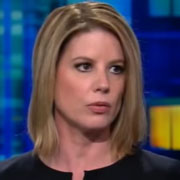 Height of Kirsten Powers