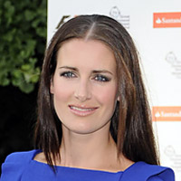 Height of Kirsty Gallacher