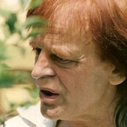 Height of Klaus Kinski