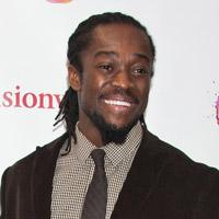 Height of Kofi Kingston