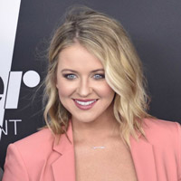 Height of Kristen Ledlow