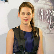 Height of Kristen Stewart