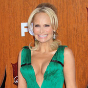 Height of Kristin Chenoweth