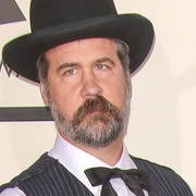 Height of Krist Novoselic