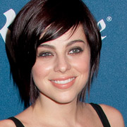 Height of Krysta Rodriguez