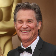 Height of Kurt Russell