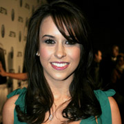 Height of Lacey Chabert