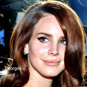 Height of Lana Del Rey