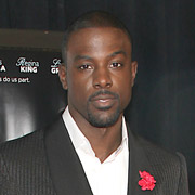Height of Lance Gross
